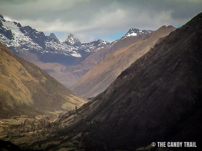andes-vista-vilcabamba-trek-peru