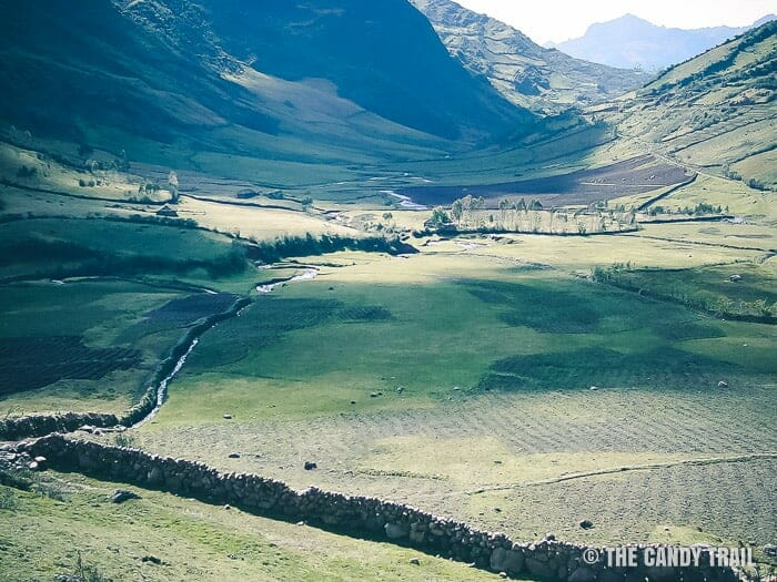 farmland-valley-start-vilcabamba-trek