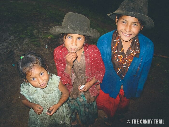 girls-vilcabamba-trek-peru