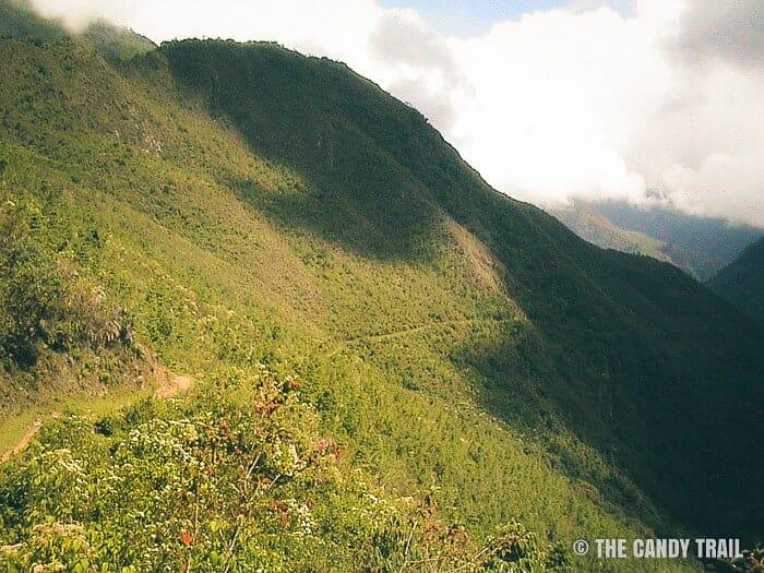 inca-tambo-fort-ridge-vilcabamba-trek