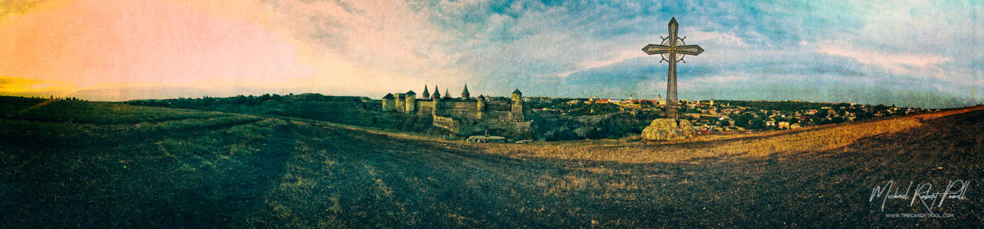 castle-of-kamyanets-podilsky-ukraine