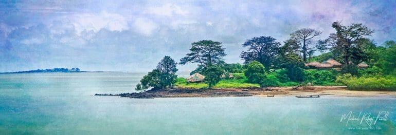 Islands - Guinea Bissau