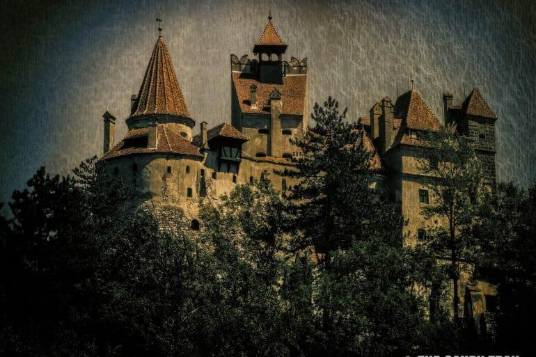 dracula-castle-romania