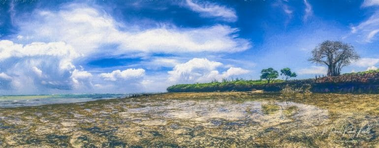 Swahili Coast - Kenya