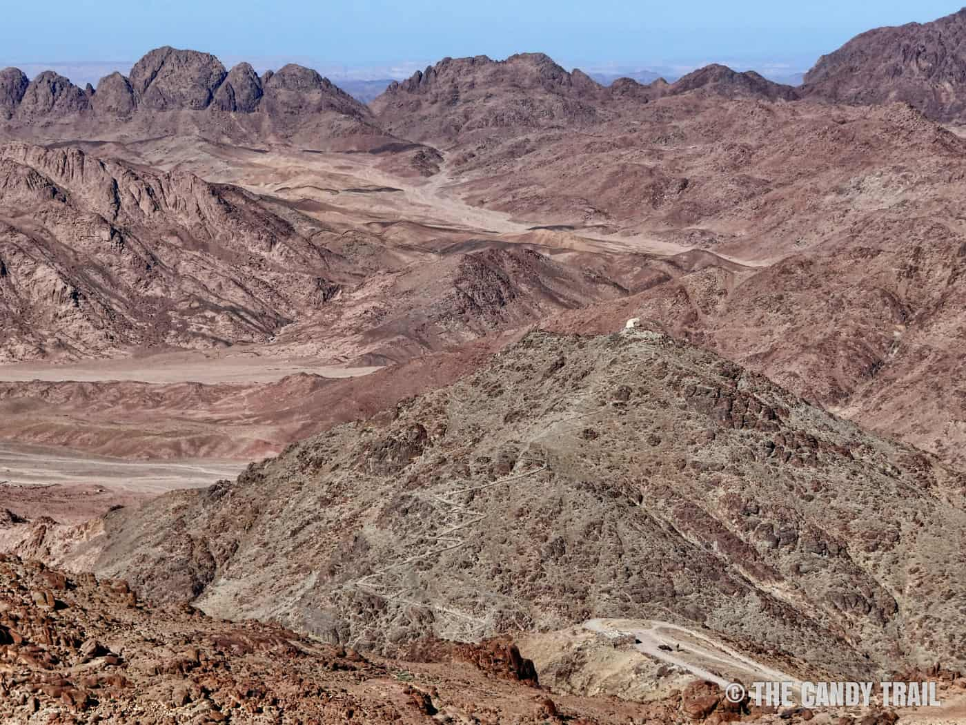 desert-mountains-vista-mount-sinai-egypt