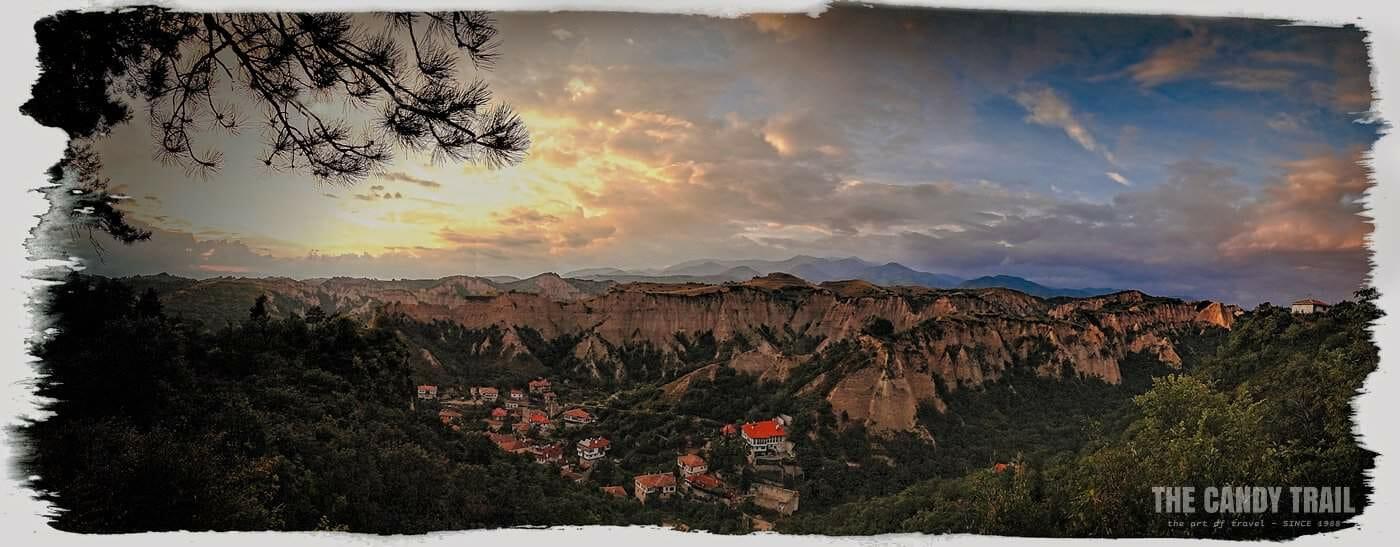 melnik-village-sunset-panorama-bulgaria