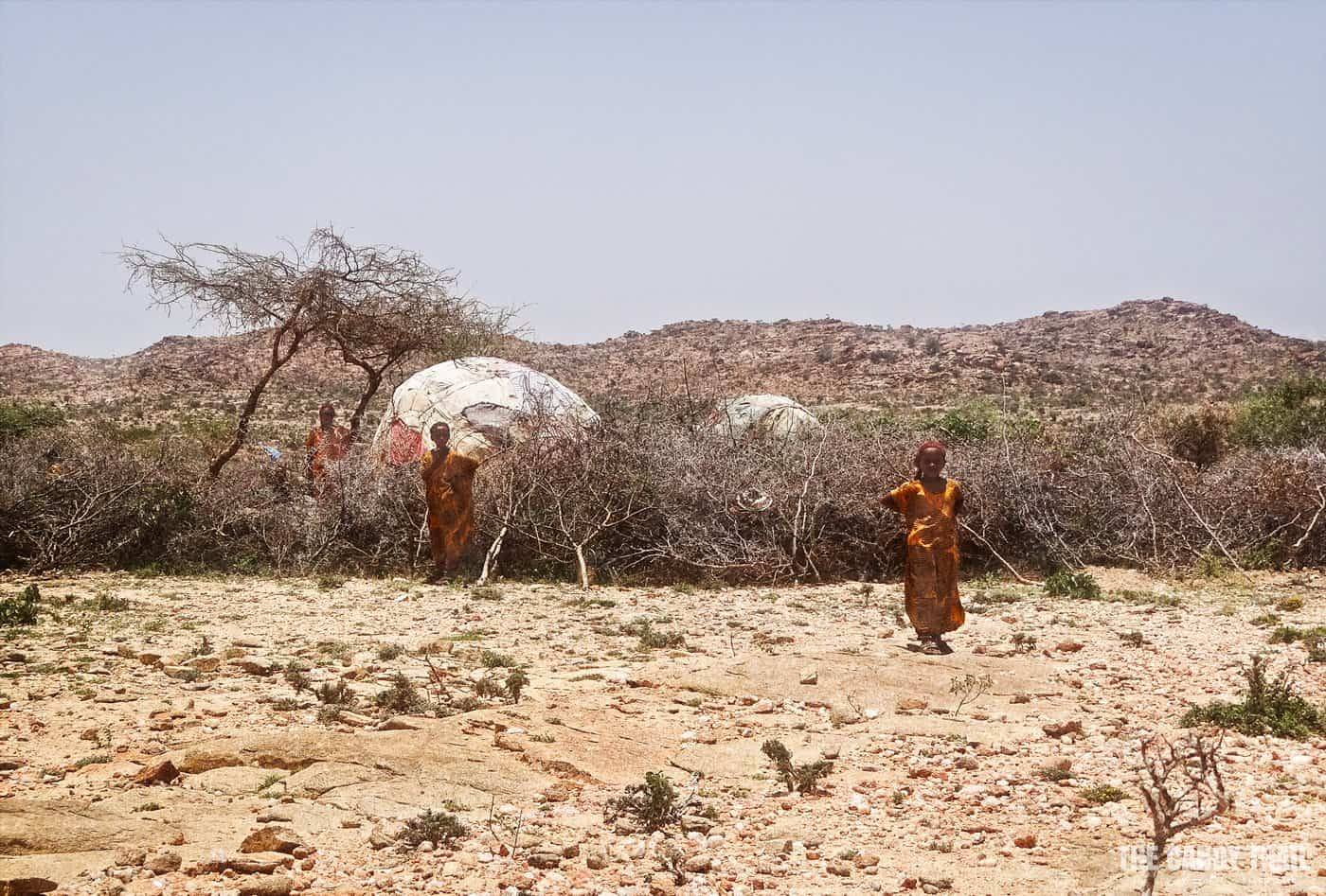 desert-family-hut-somaliland