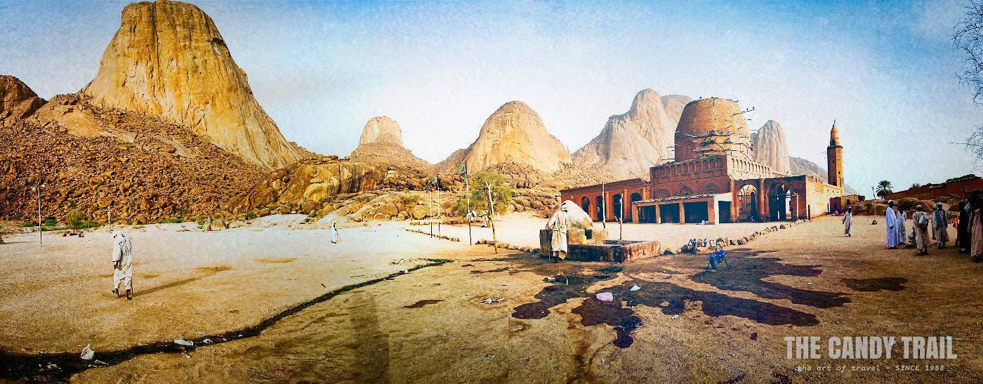 Khatmiyah-Mosque-Kassala-Sudan