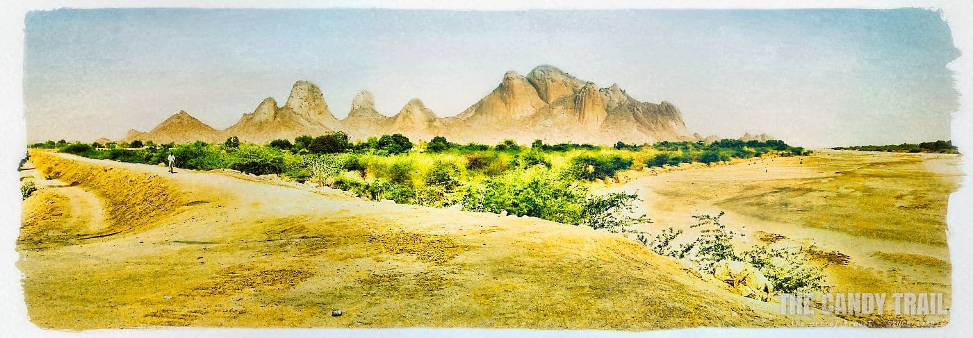 gash river taka mountains kassala sudan