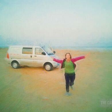 Van Life China Blog 1