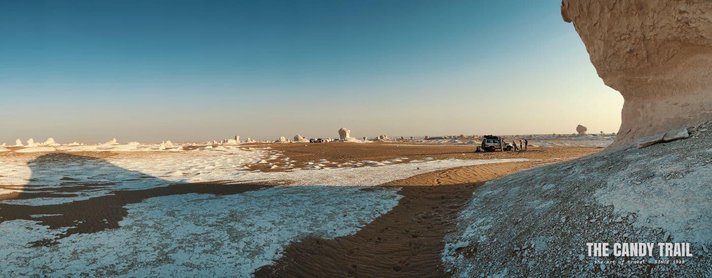 4wd white desert trip egypt