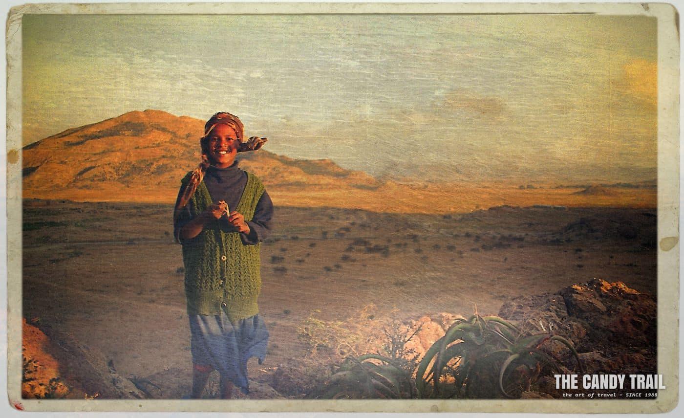boy amid afternoon sun matara eritrea