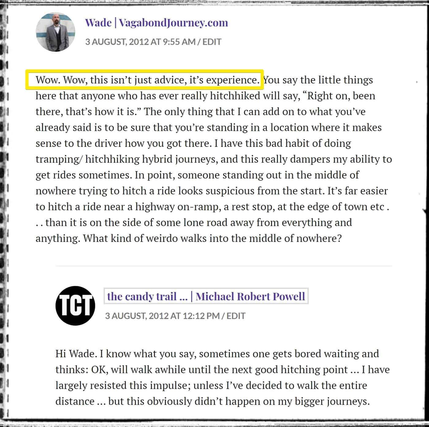 How-to-hitchhike-ANYWHERE-THE-CANDY-TRAIL-blog-comments
