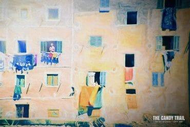 apartment-block-people-cairo-egypt