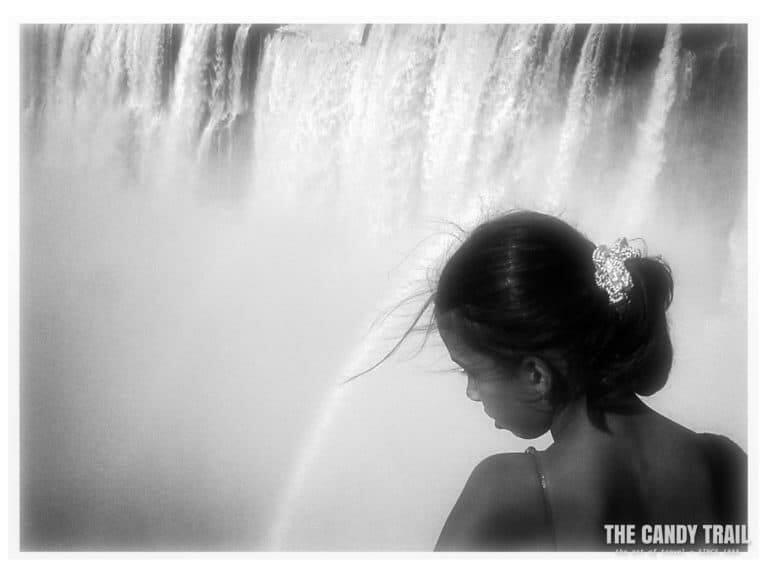 girl-and-rainbow-iguazu-falls