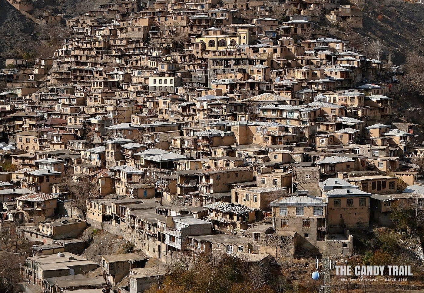 kang-village-iran