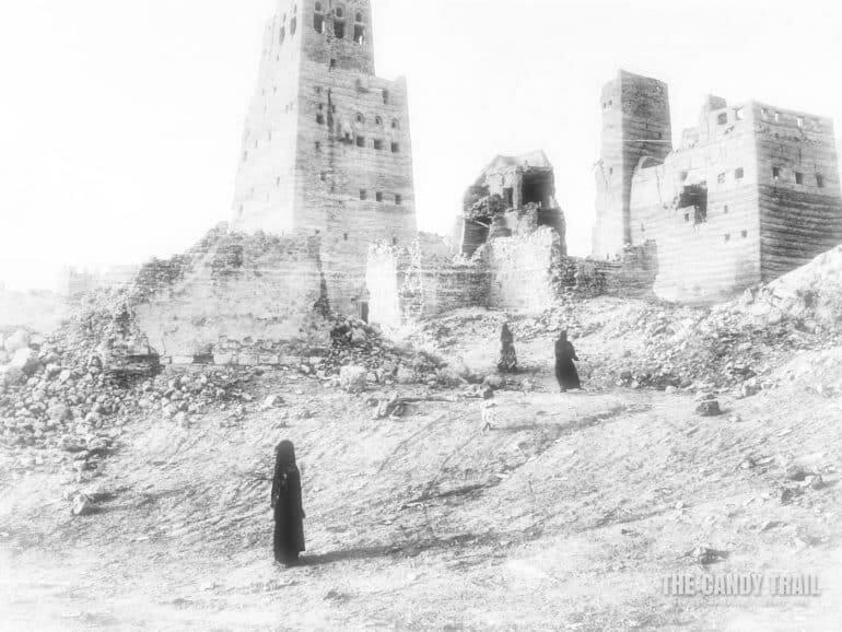 marib-mud-towers-houses-yemen