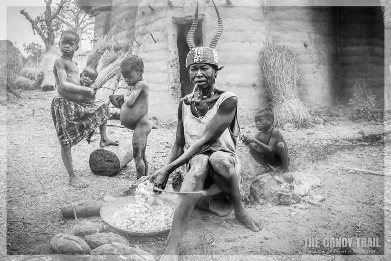 villagers-tamberma-valley-togo